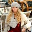 Savina Atai: Babica bi rada spoznala Grka