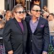 Elton John: Javnosti predstavil sina