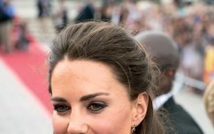 Kate Middleton: Kdo bo čuval otroka