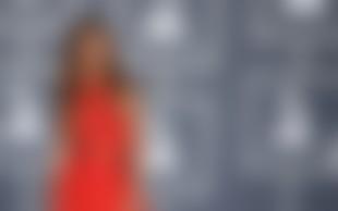 Rihanna: Zapeljiva dama v rdečem