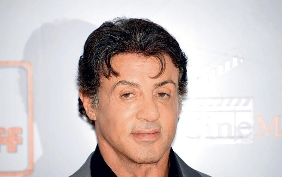 Ko je bil Sly na začetku kariere v finančni stiski, je za 50 dolarjev prodal svojega psa, potem pa je prodal scenarij za film Rocky in ga odkupil za tri tisoč dolarjev.     (foto: Shutterstock)