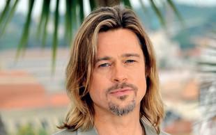 Brad Pitt: Seksal s Tysonovo ženo