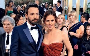 Ben Affleck: Zmagovalni pohod brez srečnega ko nca