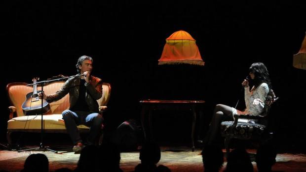 Neponovljivo doživetje z Janom Plestenjakom (foto: Sašo Radej)