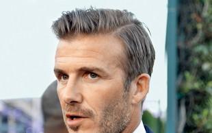 Vsi se sprašujejo, zakaj na naslovnici ni tudi Davida Beckhama
