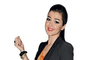 Sanja Grohar: Spet črnolaska