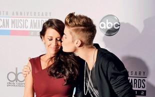 Justin Bieber: Za vedno izgubil Seleno
