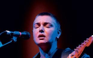 Sinéad O'Connor: Papež bi moral že zdavnaj odstopiti