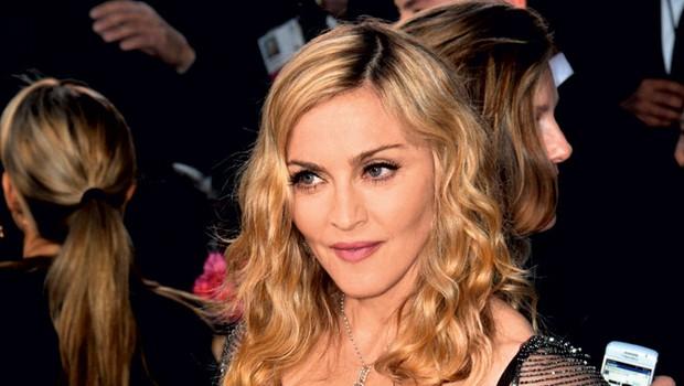 Madonna (foto: Shutterstock)