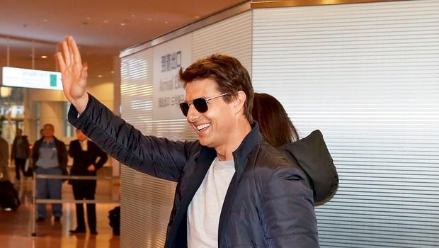 Tom Cruise: Pomagal milijarderju pred bankrotom (foto: Shutterstock)