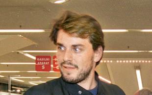 Jure Janković ima hudi težavi: alergija in policija