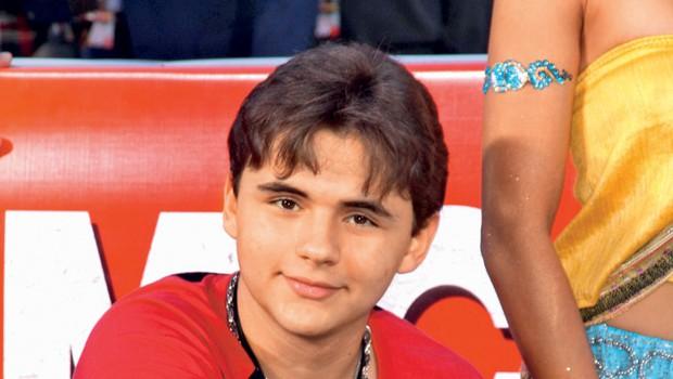 Najstarejši sin Michaela Jacksona je postal voditelj televizijskega šova Entertainment Tonight na CBS.  (foto: Shutterstock)