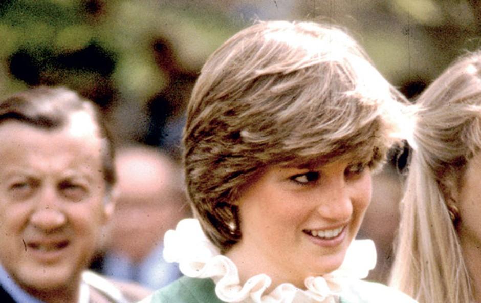 Pri Kelly Taylor računajo na velik izkupiček, saj je Diana še vedno veliko ljudem zelo pri srcu.  (foto: Profimedia.si)