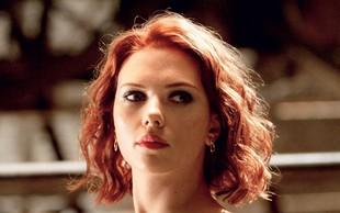 Scarlett Johansson: Najbolje plačana igralka na svetu