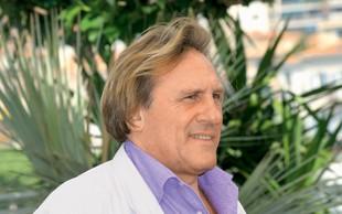 Gerard Depardieu: Serije na podlagi ruske književnosti