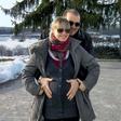 Petra Slapar: Maja bo mamica