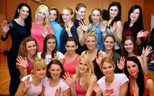 Miss športa 2013: Finalistke so izbrane!