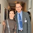 Jurij Zrnec: Z ženo uživata skupaj