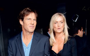Dennis Quaid: Bivši ženi kupil vilo