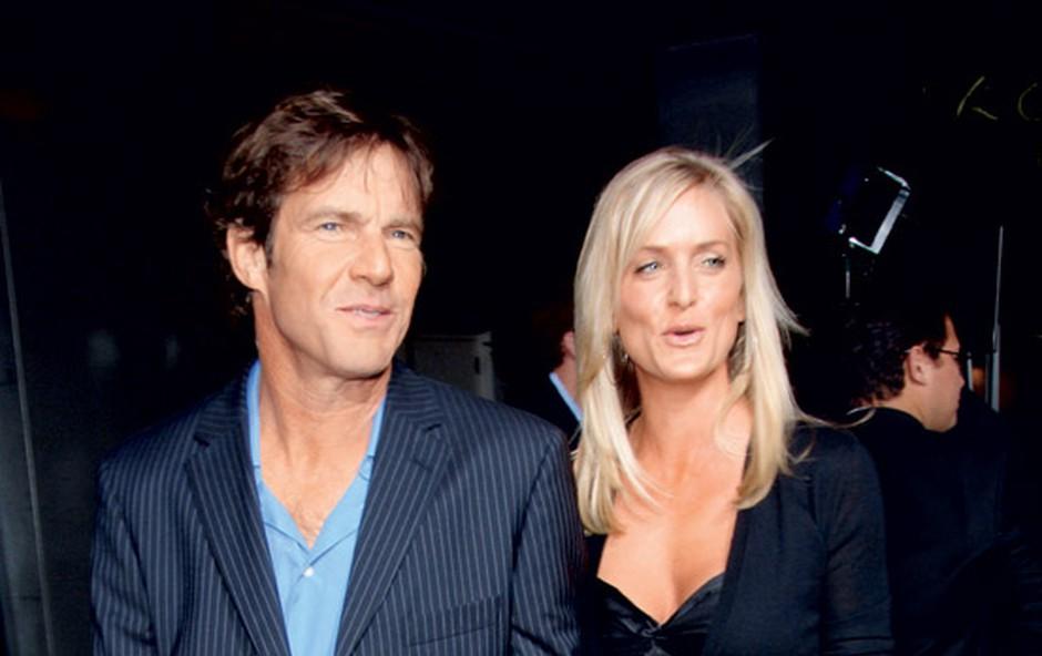 Hollywoodski igralec je svoji nekdanji ženi Kimberly Buffington kupil vilo, v kateri bo lahko živela z njunima dvojčkoma, dokler ne dopolnita 18 let.      (foto: Shutterstock)