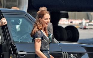 Kate Middleton: Res nima miru