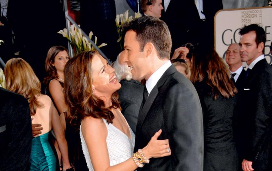 Lepa Jennifer je najbolj zaslužna za to, da se je Ben izvlekel iz pekla odvisnosti od alkohola in iger na srečo.  (foto: Shutterstock)