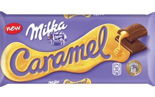 Milka Caramel – Občuti nežnost, ki traja