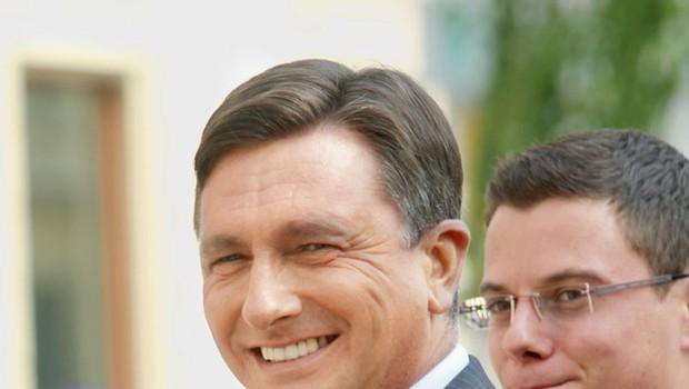 Kandidat za gejevsko ikono leta (foto: Goran Antley)