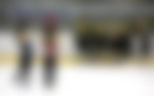 Hokejisti Playboy Slavije v drugo pometli z nasprotnikom
