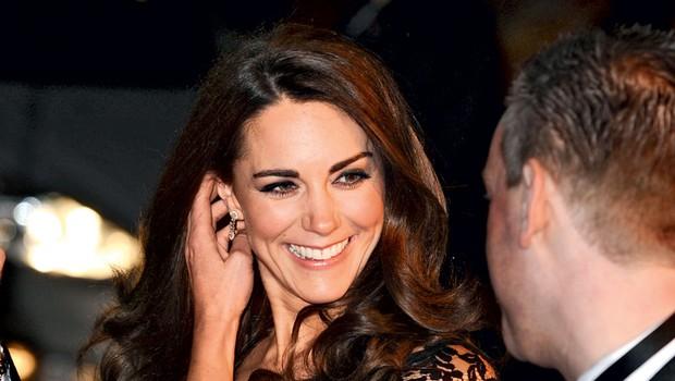 Gary naj bi povedal, da je prav on tisti, ki naj bi Kate navdušil nad modo, saj ji je kupil prvo dizajnersko torbico, in sicer znamke Gucci. (foto: Shutterstock)