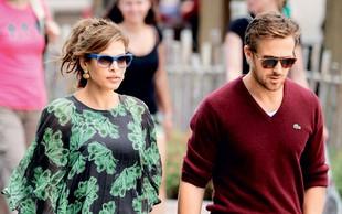 Eva Mendes se boji za razmerje z Ryanom Goslingom