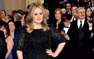 Adele je zavrnila bajno ponudbo