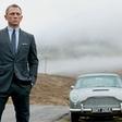 Čez tri leta nov film o Jamesu Bondu