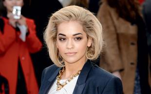 Rita Ora: Samota jo ubija