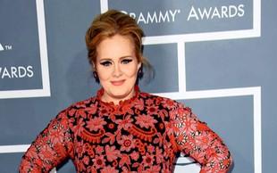 Adele bo živela v lunaparku