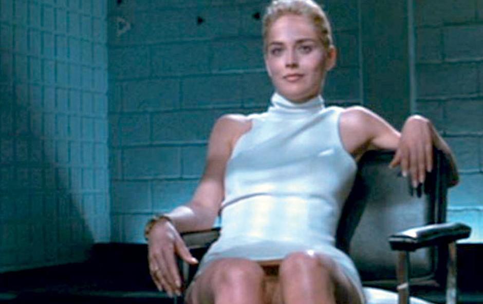 Sharon Stone Prvinski nagon (foto: Profimedia)
