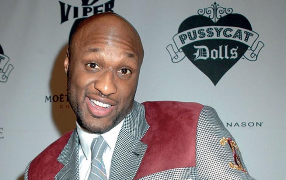 Lamar Odom (foto: Shutterstock)