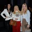 Lorella, Iris, Danica in Manja navdušene nad Fashion Weekom