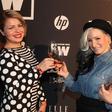 Alya in Neisha na Fashion Weeku pogrešali rokenrol
