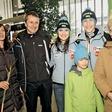 Družina Tepeš: Življenje na skakalnici