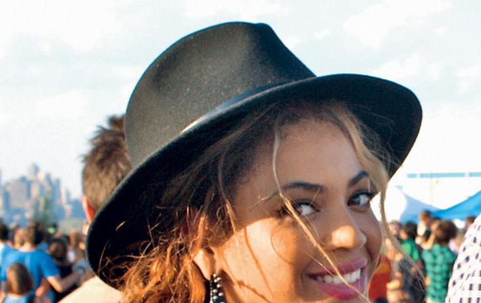Beyonce (foto: Shutterstock)