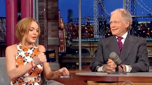 David Letterman (foto: Shutterstock)