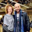 Peter Poles in Nika Veger: Drugi otrok je bil načrtovan