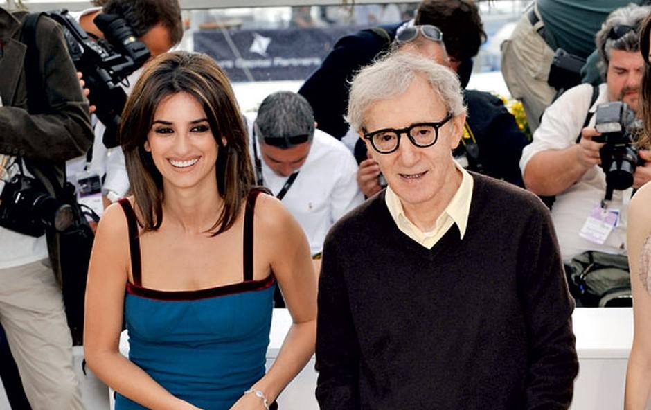 Woody Allen (foto: Shutterstock)
