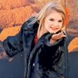 Isabella Barrett - šestletna milijonarka
