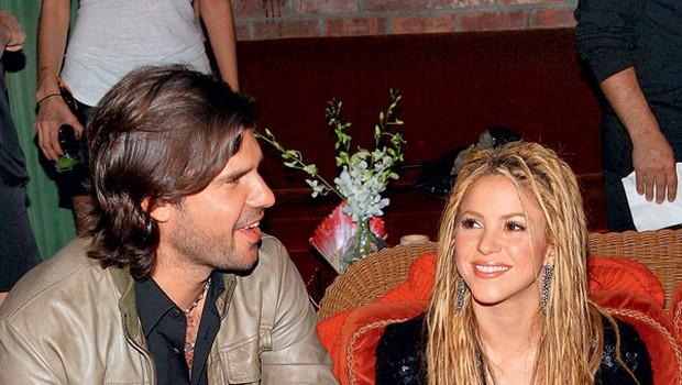 Shakira (foto: Getty Images)