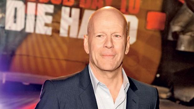 Bruce Willis (foto: Shutterstock)