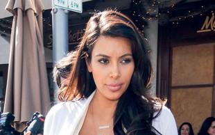 Kim Kardashian končno tudi uradno ločena