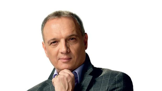 Damjan Damjanovič (foto: Pop TV)