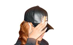 Šušlja se, da je Rihanna noseča